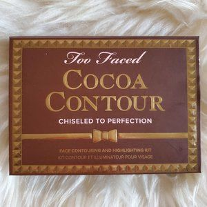 "Too Faced ""Original Cocoa Contour"" Kit (Light-Med)"